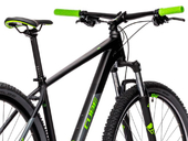 Велосипед Cube Aim 27.5 (2021) - Фото 4