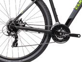 Велосипед Cube Aim 27.5 (2021) - Фото 7