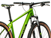 Велосипед Cube Analog 27.5 (2021) - Фото 4