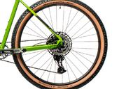 Велосипед Cube Analog 27.5 (2021) - Фото 9