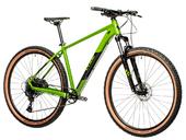 Велосипед Cube Analog 29 (2021) - Фото 2