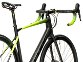 Велосипед Cube Attain GTC Race (2021) - Фото 3