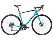 Велосипед Cube Attain GTC SL (2021) - Фото 0
