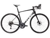 Велосипед Cube Attain GTC SL (2021) - Фото 1
