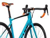 Велосипед Cube Attain GTC SL (2021) - Фото 3