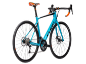 Велосипед Cube Attain GTC SL (2021) - Фото 4