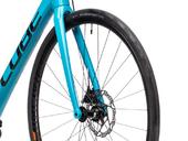 Велосипед Cube Attain GTC SL (2021) - Фото 6