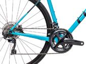 Велосипед Cube Attain GTC SL (2021) - Фото 7