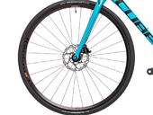 Велосипед Cube Attain GTC SL (2021) - Фото 11