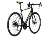 Велосипед Cube Attain Pro (2021) - Фото 2