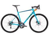 Велосипед Cube Attain Race (2021) - Фото 1