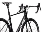 Велосипед Cube Attain Race (2021) - Фото 4
