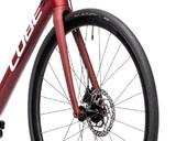Велосипед Cube Attain SL (2021) - Фото 6