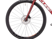 Велосипед Cube Attain SL (2021) - Фото 11