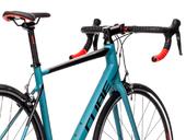 Велосипед Cube Attain (2021) - Фото 3