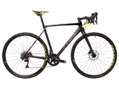 Велосипед Cube Cross Race C:62 Pro (2021) - Фото 0