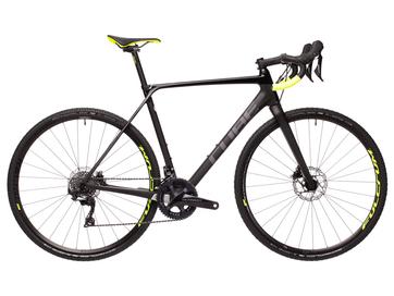 Велосипед Cube Cross Race C:62 Pro (2021)