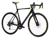 Велосипед Cube Cross Race C:62 Pro (2021) - Фото 1