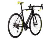 Велосипед Cube Cross Race C:62 Pro (2021) - Фото 2