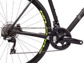 Велосипед Cube Cross Race C:62 Pro (2021) - Фото 6