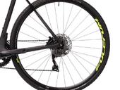 Велосипед Cube Cross Race C:62 Pro (2021) - Фото 9