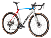 Велосипед Cube Cross Race C:62 SL (2021) - Фото 1