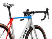 Велосипед Cube Cross Race C:62 SL (2021) - Фото 3