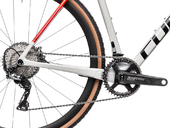 Велосипед Cube Cross Race C:62 SL (2021) - Фото 6