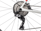 Велосипед Cube Cross Race C:62 SL (2021) - Фото 7