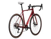 Велосипед Cube Cross Race SL (2021) - Фото 2