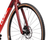 Велосипед Cube Cross Race SL (2021) - Фото 5