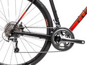 Велосипед Cube Cross Race (2021) - Фото 6