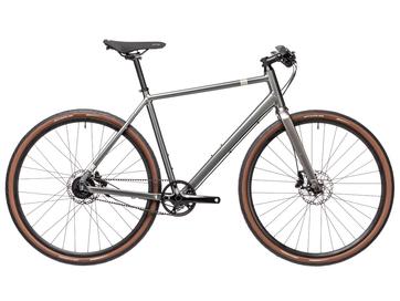 Велосипед Cube Editor (2021)