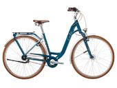 Велосипед Cube Ella Cruise (2021) - Фото 0