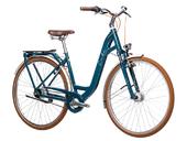 Велосипед Cube Ella Cruise (2021) - Фото 2