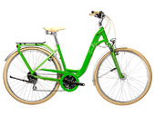 Велосипед Cube Ella Ride (2021) - Фото 1