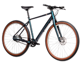 Велосипед Cube Hyde Pro (2021) - Фото 1