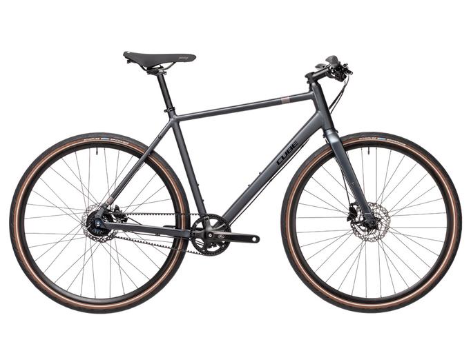 Велосипед Cube Kathmandu SL (2021)