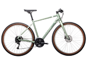 Велосипед Cube Hyde (2021) - Фото 0