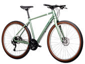Велосипед Cube Hyde (2021) - Фото 1
