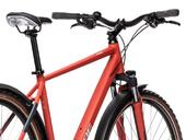 Велосипед Cube Nature Allroad (2021) - Фото 4