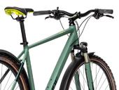 Велосипед Cube Nature EXC Allroad (2021) - Фото 4