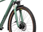 Велосипед Cube Nature EXC Allroad (2021) - Фото 6