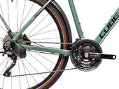 Велосипед Cube Nature EXC Allroad (2021) - Фото 7