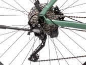 Велосипед Cube Nature EXC Allroad (2021) - Фото 9