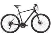 Велосипед Cube Nature EXC (2021) - Фото 1