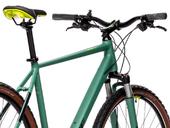 Велосипед Cube Nature EXC (2021) - Фото 4