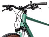 Велосипед Cube Nature EXC (2021) - Фото 5