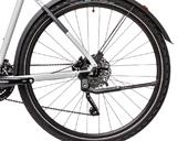 Велосипед Cube Nature Pro Allroad (2021) - Фото 10