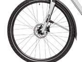 Велосипед Cube Nature Pro Allroad (2021) - Фото 11